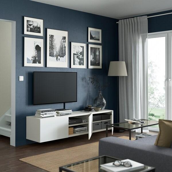 TIMMERVIKEN Tür/Schubladenfront, weiß, 60x38 cm