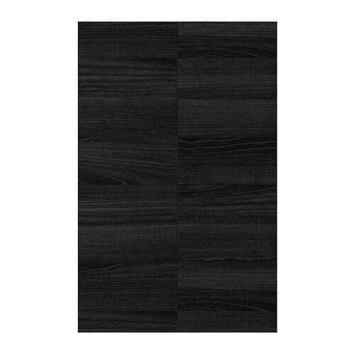 tingsryd t r f r eckunterschrank 2 st ikea. Black Bedroom Furniture Sets. Home Design Ideas