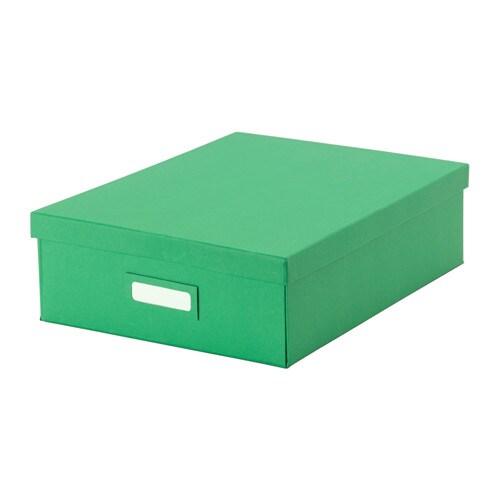 Faktum Ikea Schubladen Herausnehmen ~ TJENA Kasten mit Fächern  grün  IKEA