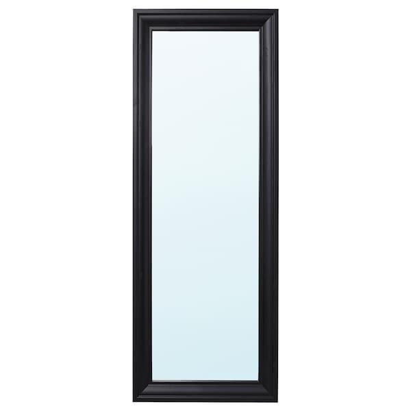 TOFTBYN Spiegel, schwarz, 52x140 cm