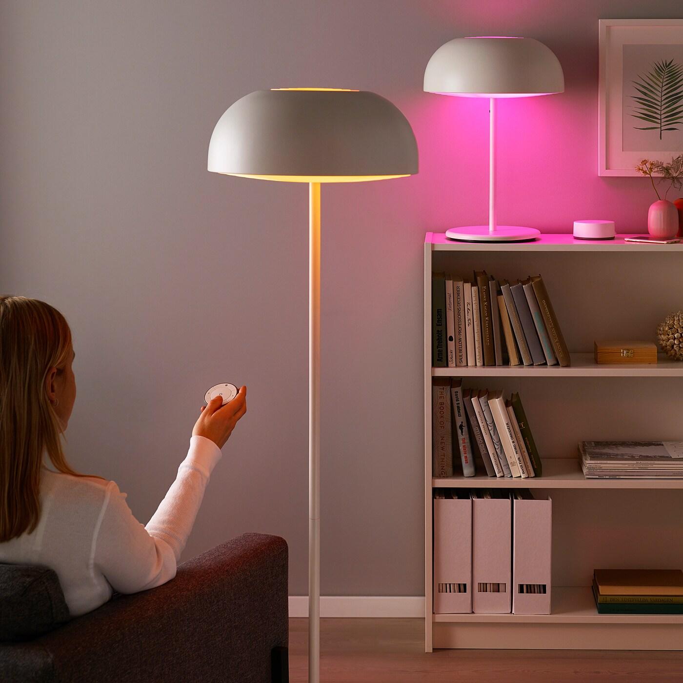tradfri gateway wie viele lampen