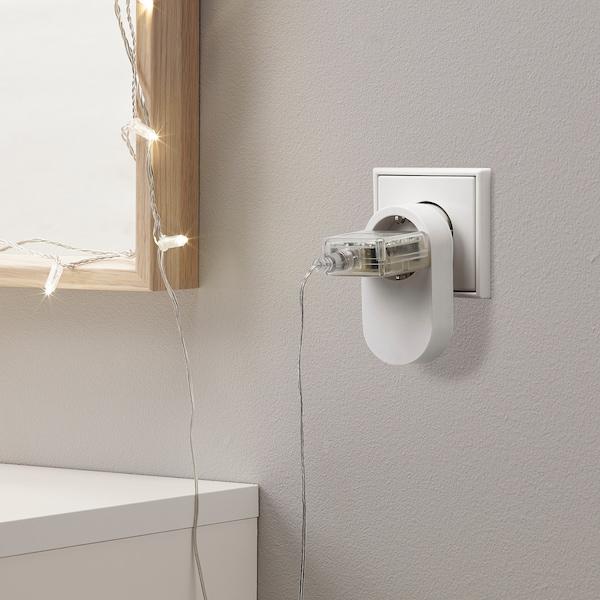 IKEA TRÅDFRI Steckdose, funkgesteuert