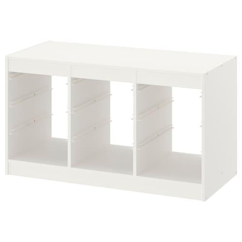 IKEA TROFAST Regalrahmen