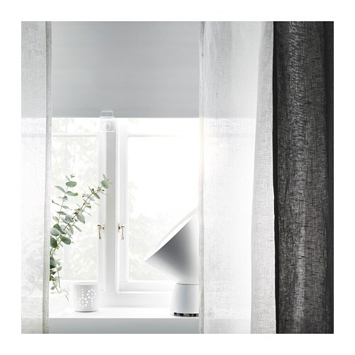 Rollo Ikea tupplur verdunklungsrollo 80x195 cm ikea