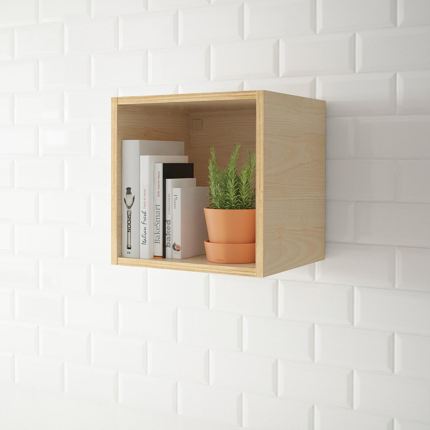 TUTEMO Regal anthrazit IKEA Österreich