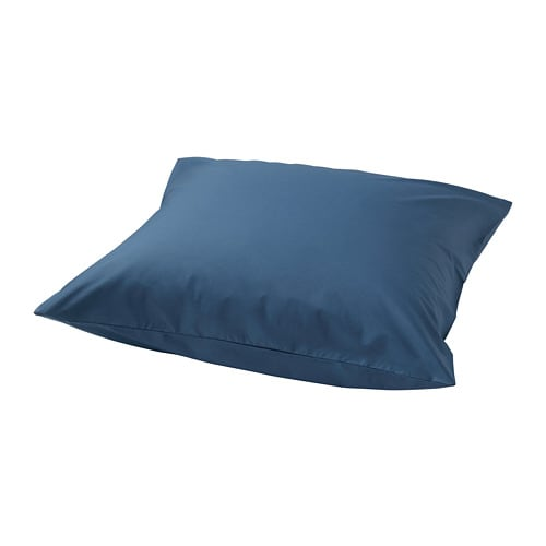 ullvide kopfkissenbezug 65x65 cm ikea. Black Bedroom Furniture Sets. Home Design Ideas