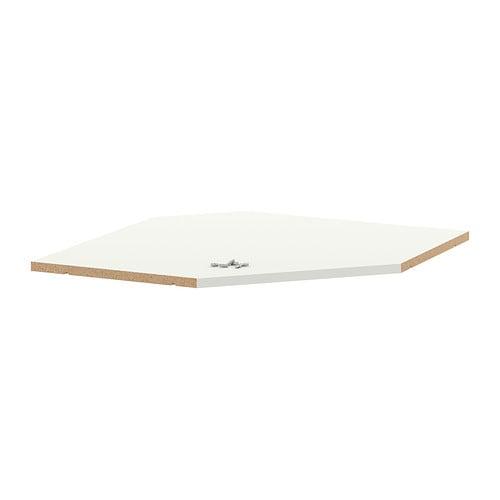 Ikea Drawers For Kitchen Cabinets ~ UTRUSTA Einlegeboden für Wandeckschrank > Inklusive 25 Jahre Garantie