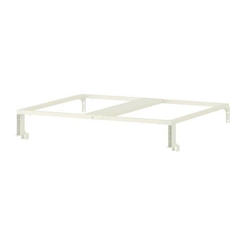 Ikea Jugendbett Zum Ausziehen ~ UTRUSTA Rahmen für Abfalltrennbehälter > Inklusive 25 Jahre Garantie
