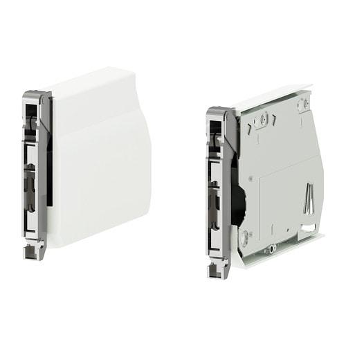 Ikea Utrusta Schrankeinrichtung ~   Küchen & Elektrogeräte  Schrankeinrichtung  Scharniere & Dämpfer