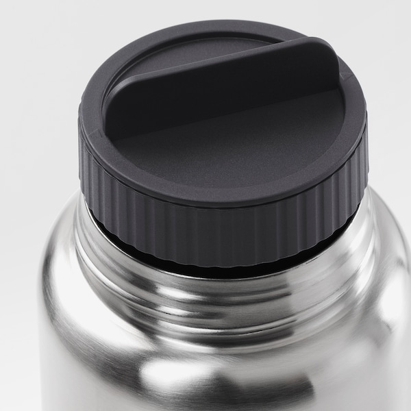 UTRUSTNING Stahlisolierflasche, 1 l