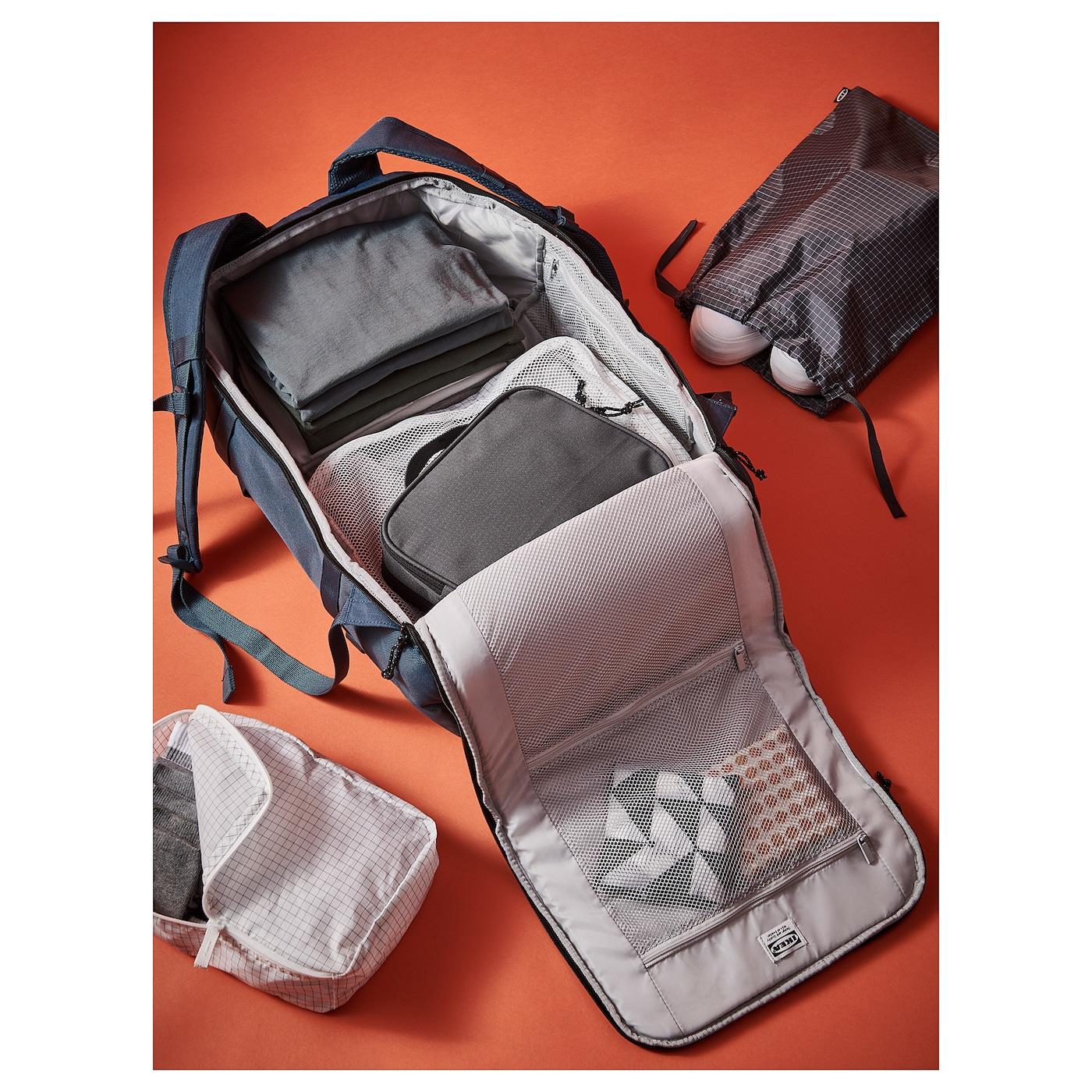 Reisetaschen, Rucksäcke & Reisezubehör IKEA Österreich