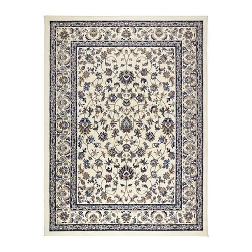 Ikea Aneboda Ladekast Handleiding ~ VALLÖBY Teppich Kurzflor > Aus Synthetikfasern und daher robust