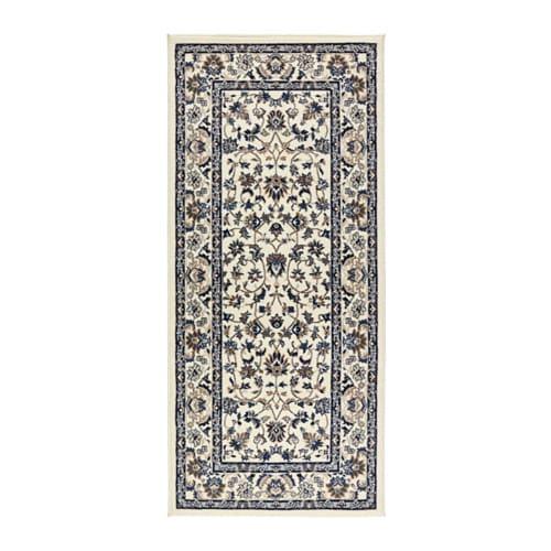Ikea Teppich Vitten Reinigen ~ VALLÖBY Teppich Kurzflor > Aus Synthetikfasern und daher robust