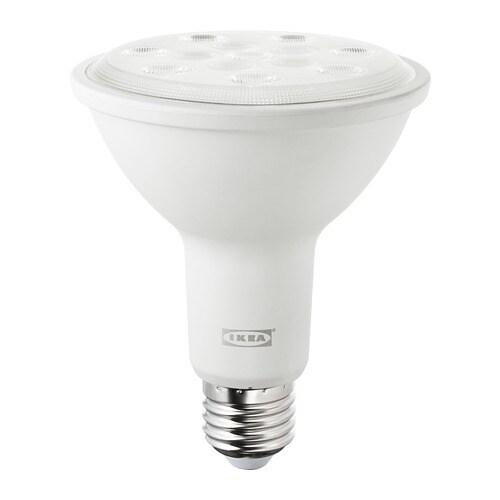 VÄXER LED-Pflanzenlampe PAR30 E27 - IKEA