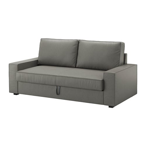 Bettsofa mit matratze  Schlafsofas & Bettsofas - IKEA.AT