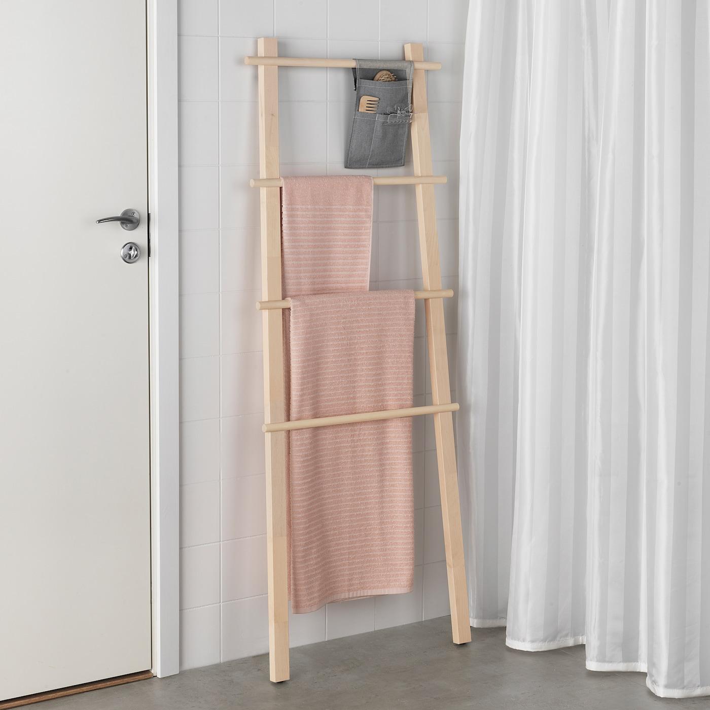 VILTO Handtuchständer weiß IKEA Österreich