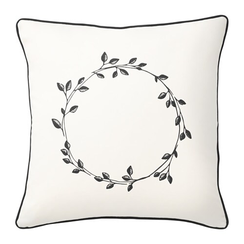vinter 2016 kissenbezug ikea. Black Bedroom Furniture Sets. Home Design Ideas
