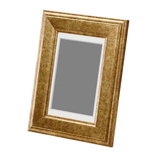 Ikea Aufbewahrung Holz Schubladen ~ VIRSERUM Rahmen > PH neutrales Passepartout; färbt nicht auf das