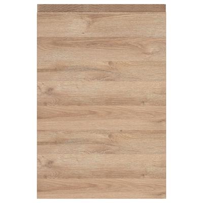 VOXTORP Tür, Eichenachbildung, 40x60 cm
