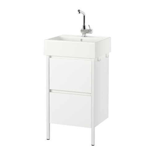 yddingen waschbeckenschrank 2 schubl ikea. Black Bedroom Furniture Sets. Home Design Ideas