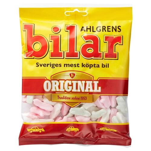 IKEA AHLGRENS BILAR Car sweets