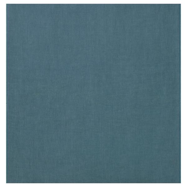 AINA Fabric, blue-grey, 150 cm