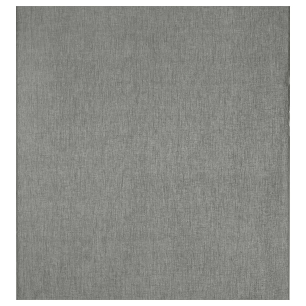 AINA Fabric, grey, 150 cm