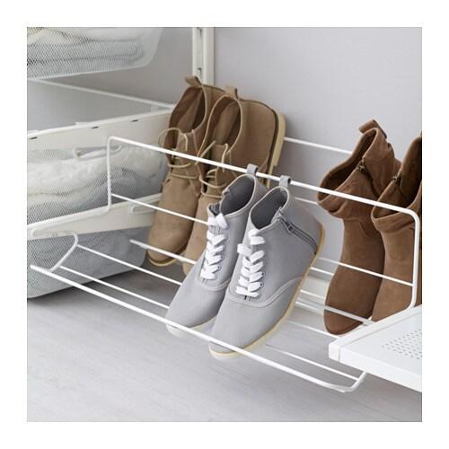 algot shoe organiser ikea - Shoes Organizer
