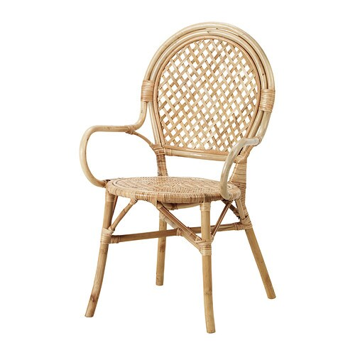 Ikea Dining Chairs Wicker