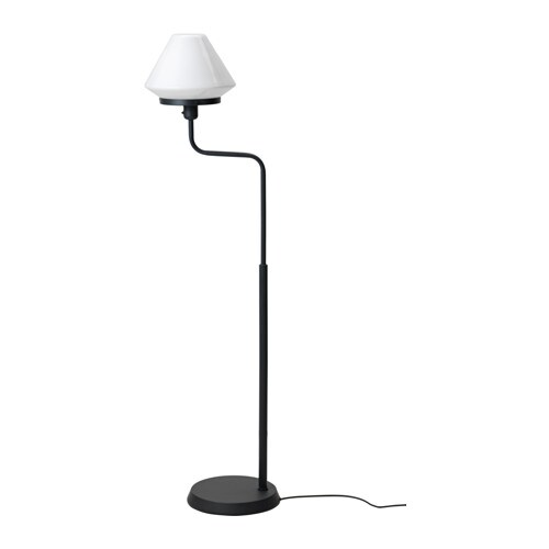 Ikea Not Floor Lamp Light Bulb Size ~ ÄLVÄNGEN Floor lamp IKEA Gives a soft glowing light, that gives your