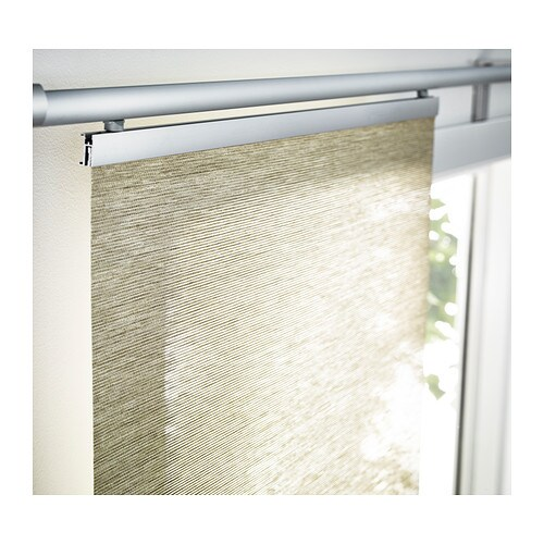 Curtains Ideas curtain panels ikea : ANNO SANELA Panel curtain - grey - IKEA