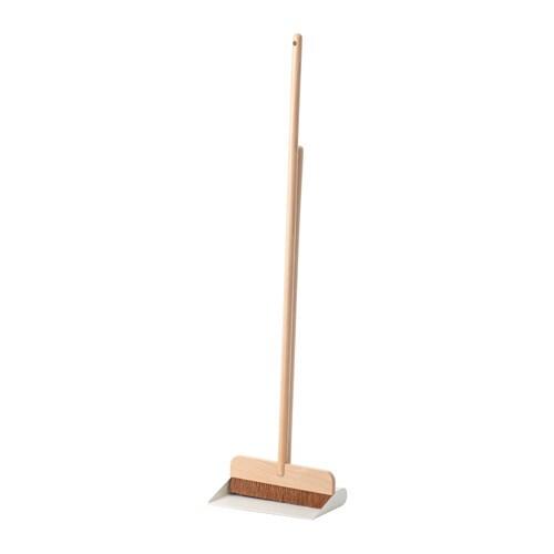 Anv 196 Ndbar Dustpan Broom Ikea