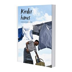 Kinder homes book