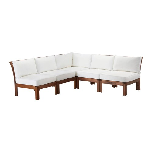 196 pplar 214 kungs 214 corner sofa 3 2 outdoor ikea