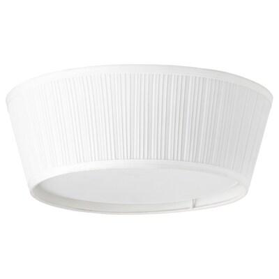 ÅRSTID Ceiling lamp, white, 46 cm