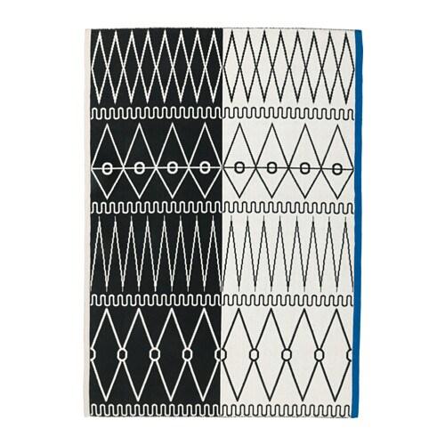 Ikea Hellested Rug Australia: AVSIKTLIG Rug, Flatwoven