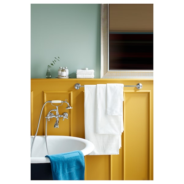 BALUNGEN towel rail chrome-plated 68.7 cm