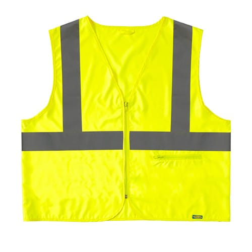 Beskydda high visibility vest l xl yellow ikea for Ikea safety vest