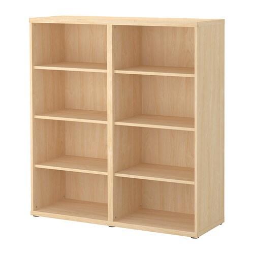 best shelf unit birch effect ikea