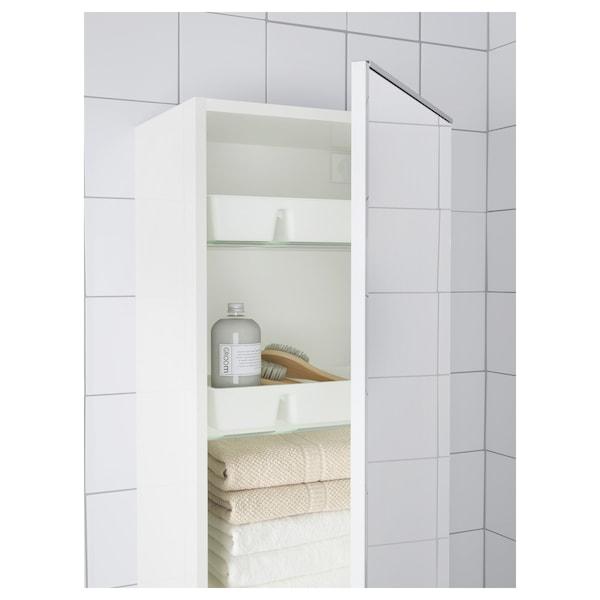 BILLINGEN Drawer insert, white, 33x17 cm