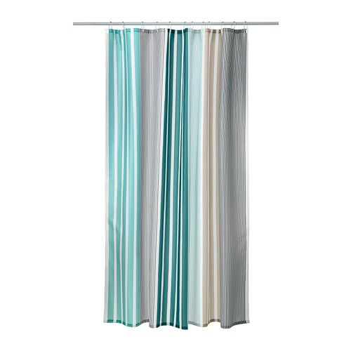 Bolm 197 N Shower Curtain Ikea