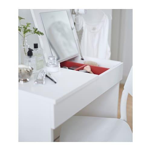 BRIMNES Dressing Table IKEA - White dressing table ikea