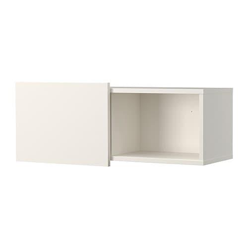 Brimnes Wall Cabinet With Sliding Door Ikea