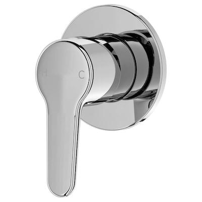 BROGRUND Shower mixer, chrome-plated