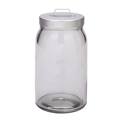 Burken Jar With Lid 1 1 L Ikea