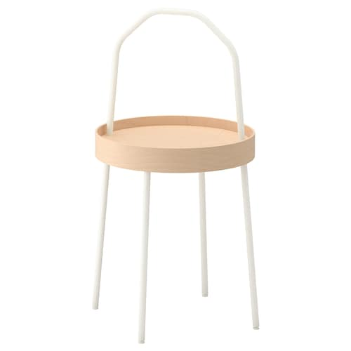 IKEA BURVIK Side table
