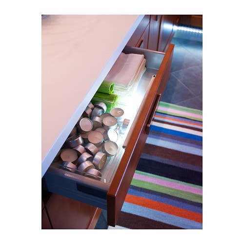 DIODER LED lighting strip flexible IKEA