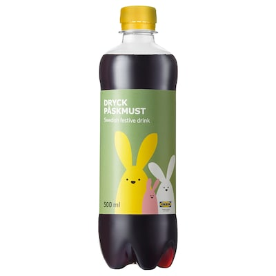 DRYCK PÅSKMUST Swedish Easter drink, 500 ml
