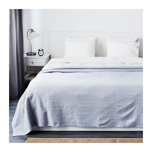 fabrina bedspread 250x250 cm ikea. Black Bedroom Furniture Sets. Home Design Ideas