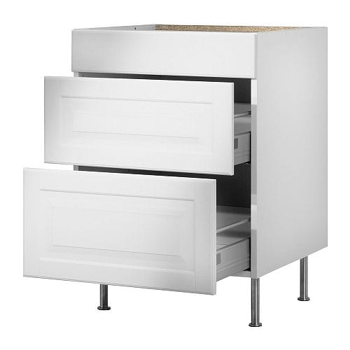 Ikea Faktum Lidingo Kitchen ~ Home  Kitchen  Kitchen cabinets & fronts  FAKTUM RATIONELL system